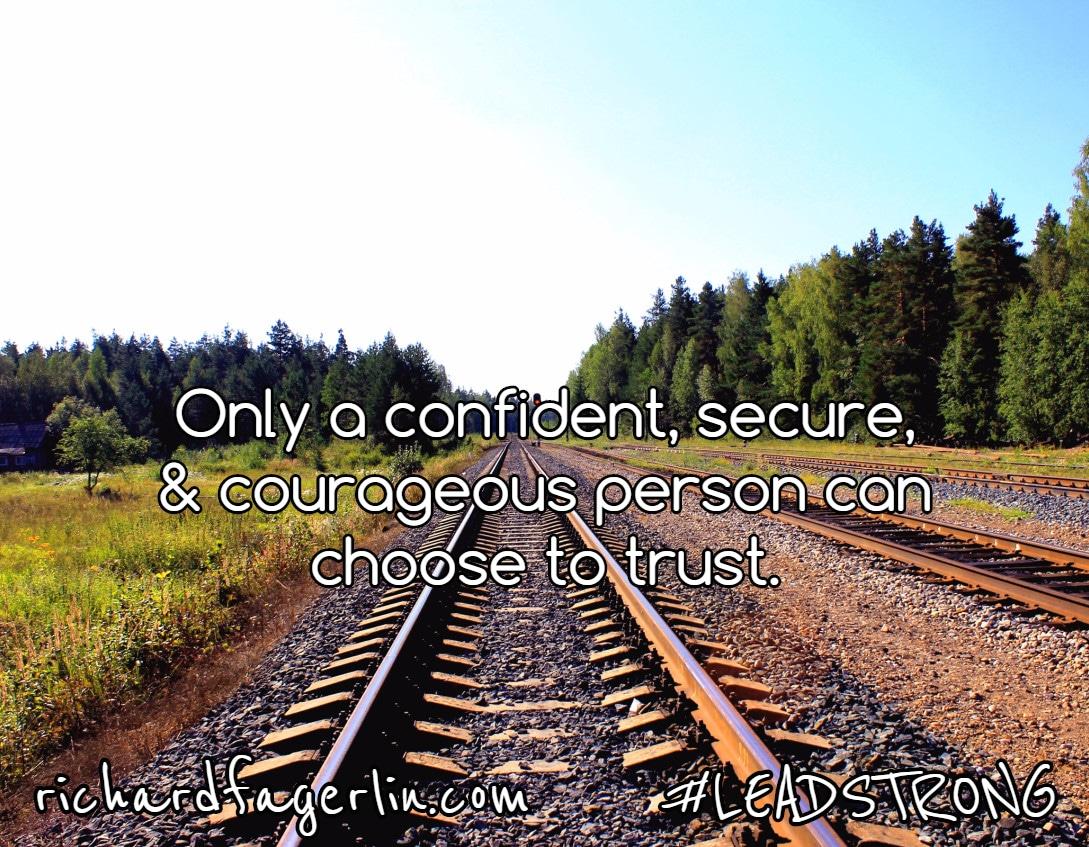 Eyes Wide Open Trust – The power of effective boundaries
